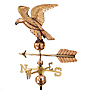 Click to visit Volko.com and see a wonderful collection of Weathervanes
